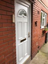 New door replacements in Spondon Derby