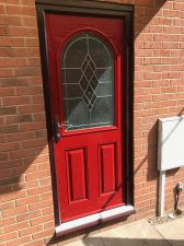 Replacement Domestic Door
